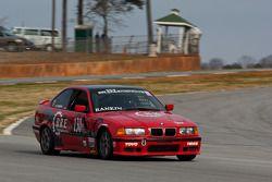 1994 BMW 325is: Aaron Rankin