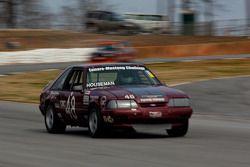 1993 Ford Mustang: Greg Houseman