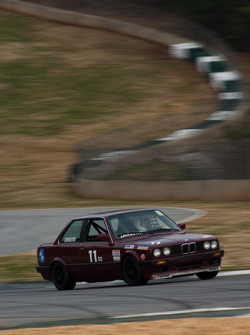1990 BMW 325i: William Zawrotny