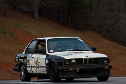 1987 BMW 325is: Laura Patton