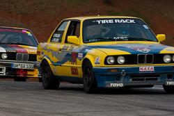 1990 BMW 325i: Eric Palacio