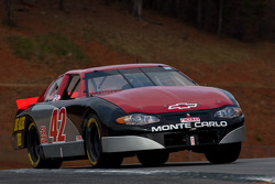 Chevy Monte Carlo stock car