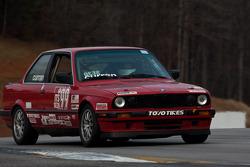 1989 BMW 325is: Sean Curran