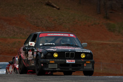 1987 BMW 325is: Brian Jones