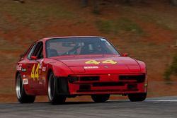 1986 Porsche 944: Don Sullinger