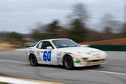 1985 Porsche 944: Michael Maduske