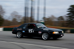 1989 Ford Mustang: Mark Dorner