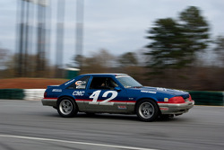 1990 Ford Mustang: Ron Cates