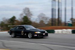 1996 Ford Mustang: Ken Goldwasser