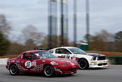 1990 Mazda Miata: Jeffrey Seldonridge