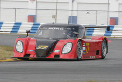 #77 Doran Racing Ford Dallara: Memo Gidley, Brad Jaeger, Michel Jourdain