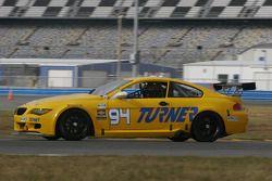 #94 Turner Motorsport BMW M6: Bill Auberlen, Boris Said, Joey Hand