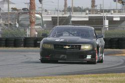 #97 Stevenson Motorsports Camaro GT.R: Andrew Davis, Robin Liddell, Gunter Schaldach
