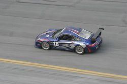#18 Guardian Angel Motorsports/ TRG Porsche GT3: Bob Doyle, Tim Evans, Bruce Ledoux, David Quinlan