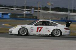 #17 ZMG Porsche GT3: Shane Lewis, Richard Zahn