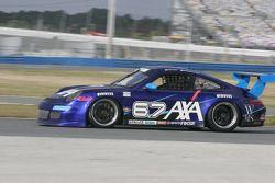 #67 TRG Porsche GT3: Tim George Jr., Bobby Labonte, Andy Lally, Spencer Pumpelly