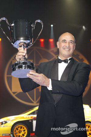 Jaime Puig, Seat