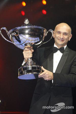 Gabriele Tarquini, Seat