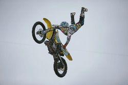 Volkswagen Motorsport Dakar: Busty Wolter