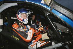 Volkswagen Motorsport Dakar: Petr Pilat