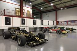 Lusine otus F1 Racing