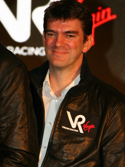 Graeme Lowden, Direktör, racing