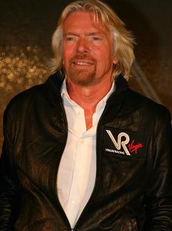Sir Richard Branson, Yönetim Kurulu Başkanı, Virgin Group