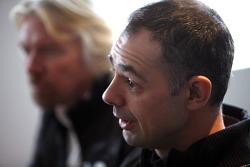 Nick Wirth, Virgin Racing Teknik Direktörü