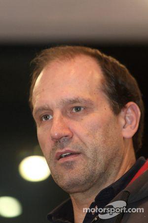 KTM: Heinz Kinigadner