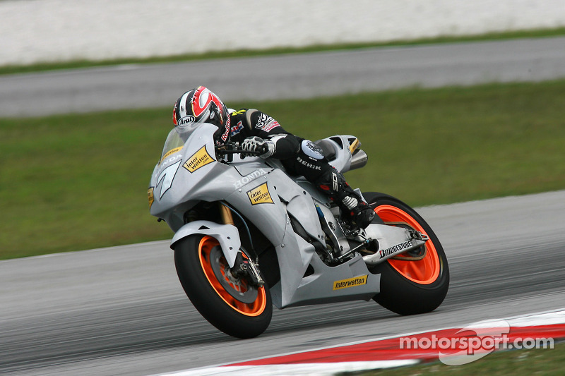 #7 Hiroshi Aoyama (2010) - MotoGP