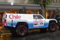#326 Hummer de Carlo De Gavardo et Juan Pablo Rodriguez