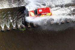 #342 Nissan: Jean-Pierre Strugo e Yves Ferri