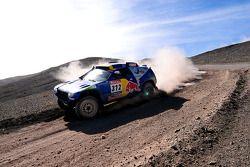 #312 Volkswagen: Mauricio Neves en Clecio Maestrelli
