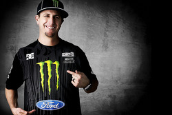 Ford teams up with Ken Block, California-based action sports icon-turned-rally driver, for future global motorsports opportunities