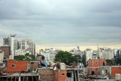 Buenos Aires scenery
