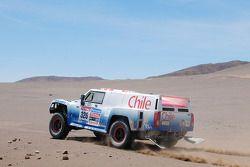 #326 Hummer: Carlo De Gavardo et Juan Pablo Rodriguez