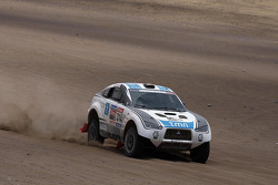 #314 Mitsubishi: Carlos Sousa & Matthieu Baumel