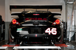 #46 Autohaus Motorsports Pontiac GXPR
