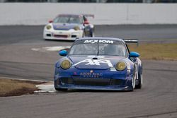 #66 TRG Porsche GT3: Ted Ballou, Kelly Collins, Patrick Flanagan, Wolf Henzler, Andy Lally