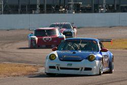 #14 Autometrics Motorsports Porsche GT3: David Baum, Cory Friedman, Glen Gatlin, Daniel Graeff, Ron