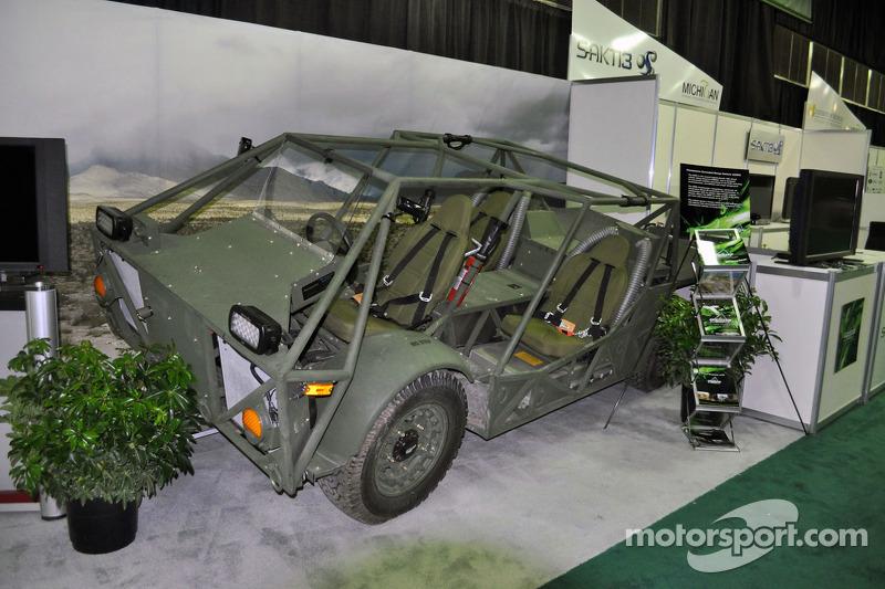 Prototype militaire