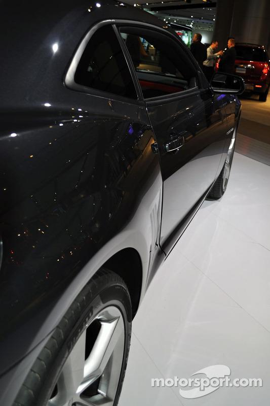 Chevy Camero SS