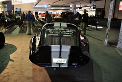 Automotive X Prize SSI Racing entry