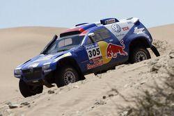 #305 Volkswagen: Mark Miller y Ralph Pitchford