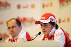 Q&A with fans: Fernando Alonso