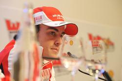 Preguntas y respuestas con los aficionados: Fernando Alonso