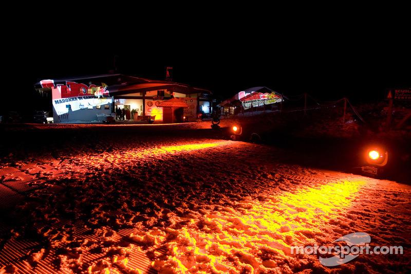 Ambiente nocturno