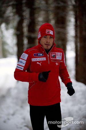 Nicky Hayden