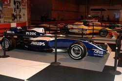 Williams, Renault en Force India
