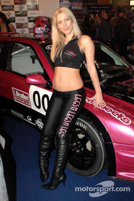 Hotesse Legs11